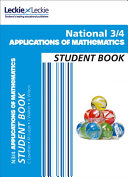 National 3/4 Applications of Mathematics