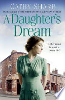 A Daughter   s Dream  East End Daughters  Book 3