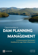 Opportunities in Dam Planning and Management
