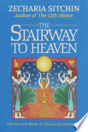 The Stairway to Heaven  , Book 2