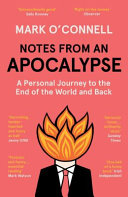 Pdf Notes From An Apocalypse