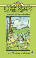 The Ugly Duckling and Other Fairy Tales Book
