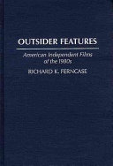 Outsider Features ebook