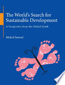 The World s Search for Sustainable Development Book