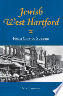 Jewish West Hartford