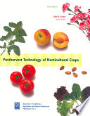 Postharvest Technology of Horticultural Crops Book