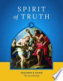 Spirit of Truth Teacher's Guide Grade 5