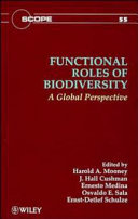 Functional Roles of Biodiversity Book