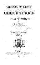 Catalogue methodique
