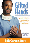 Gifted Hands, Kids Edition: The Ben Carson Story