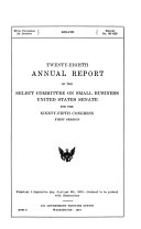 United States Congressional Serial Set  1863