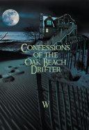 Confessions of the Oak Beach Drifter Pdf/ePub eBook