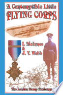 A Contemptible Little Flying Corps
