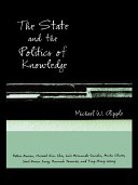 The State and the Politics of Knowledge [Pdf/ePub] eBook