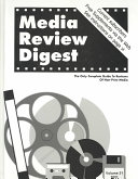 Media Review Digest 2001