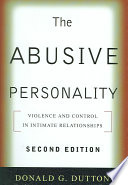 The Abusive Personality