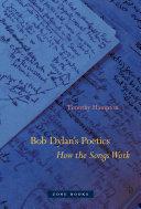 Bob Dylan's Poetics [Pdf/ePub] eBook