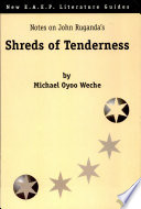 Shreds Of Tenderness