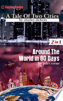 A Tale of Two Cities and Around the World in 80 Days