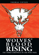 Wolves' Blood Rising ebook