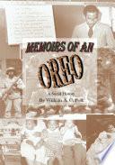 Memoirs of an Oreo