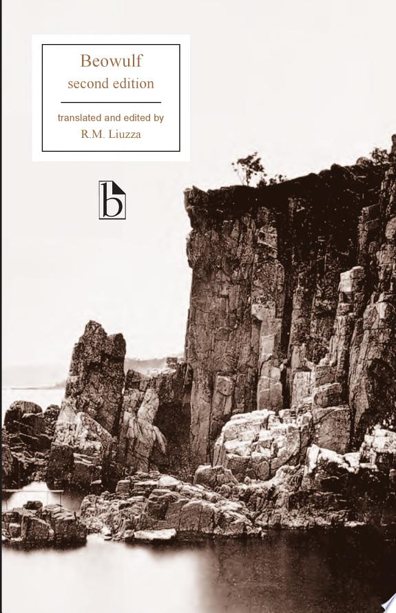 Beowulf - Second Edition