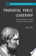 Prudential Public Leadership