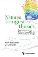 Nature's Longest Threads