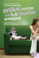 Angus, Thongs and Full-Frontal Snogging Pdf/ePub eBook