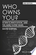 Who Owns You