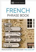 Eyewitness Travel Phrase Book - French
