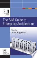The SIM Guide to Enterprise Architecture Book