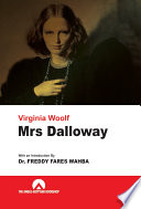 Mrs Dalloway   Anglo   Book