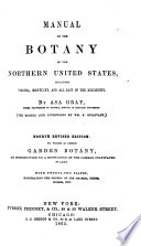 A Manual of the Botany of the Northern United States Book