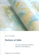 Partners at Odds Book PDF