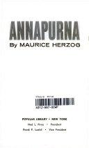 Annapurina