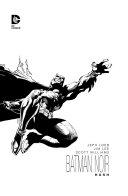 Batman Noir: Hush