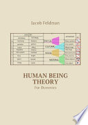 Human Being Theory  For Dummies