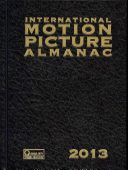 International Motion Picture Almanac 2013