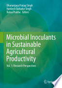 Microbial Inoculants in Sustainable Agricultural Productivity Book