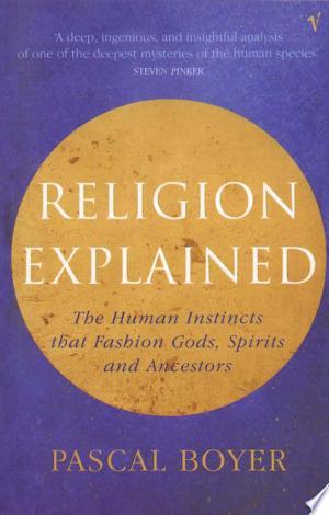 Religion+Explained