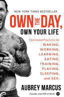 Own the Day, Own Your Life Pdf/ePub eBook