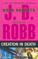 Creation in Death Pdf/ePub eBook