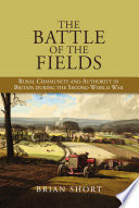 The Battle Of The Fields