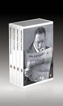 The Essential Camus Boxed Set