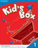 Kid s Box Level 1 Teacher s Book French Edition