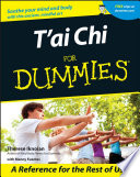 """T'ai Chi For Dummies"" by Therese Iknoian"