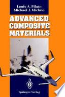 Advanced Composite Materials Book PDF