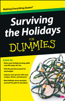 Surviving the Holidays For Dummies