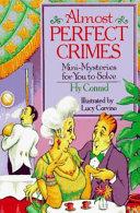 Almost Perfect Crimes ebook